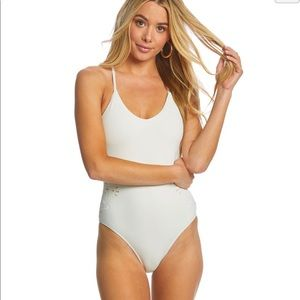 Billabong Bright One One Piece Swimsuit